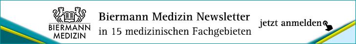 Biermann Medizin Newsletter