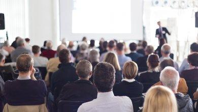 Symbolbild Kongress. Foto: ©kasto, fotolia.com