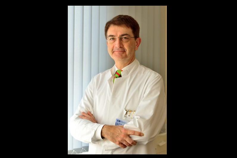 Professor Danilo Fliser ist Sprecher des neuen Transregio mit der RWTH Aachen, den die DFG ab 2018 mit acht Millionen Euro fördert. Foto: Thorsten Mohr/Universität des Saarlandes