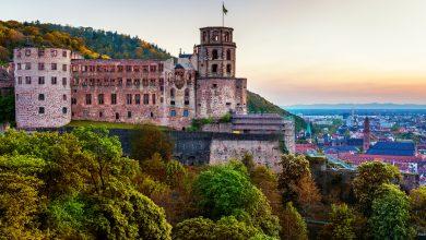 Heidelberg. Foto: © daliu - Fotolia.com