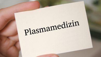Plasmamedizin