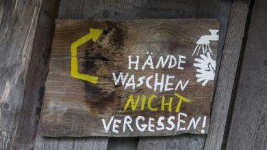 Hände waschen nicht vergessen. Foto: © blende11.photo - Fotolia.com