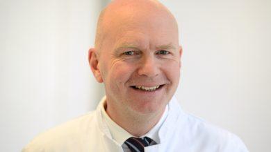 Prof. von Bergwelt. Foto: Klinikum der Universität München