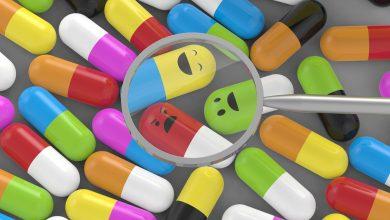 Symbolbild Medikamentenprüfung