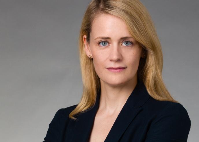 Prof. Dr. Kristina Norman, Foto: © DIfE