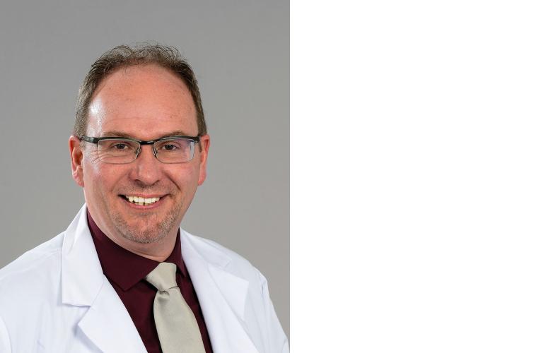 Neuer Chefarzt an der Klinik für Urologie in Heidenheim