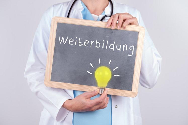Bundesärztekammer beschließt neue (Muster-) Weiterbildungsordnung für Ärztinnen und Ärzte in Deutschland