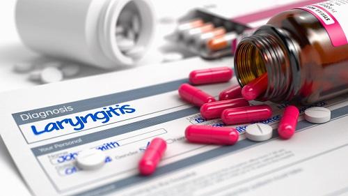 Chronische laryngitis