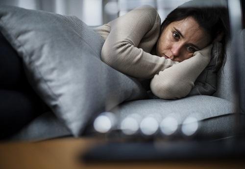 Menschen mit psychischen erkrankungen