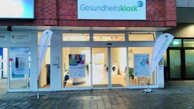 Gesundheitskiosk
