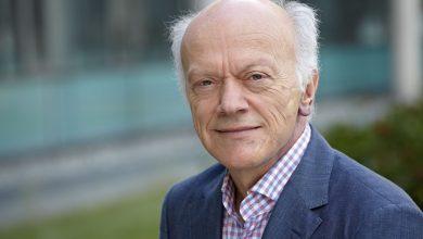 Prof. Gerhard Ehninger