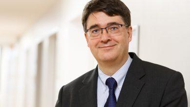 Prof. Dr. med. Michael Baumann. Quelle: Philip Benjamin, NCT Dresden