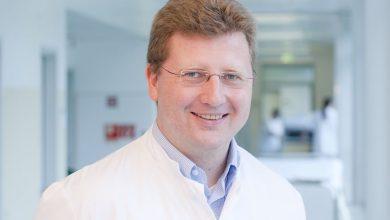 Prof. Dr. Marc Schlamann, Foto: © UKGM