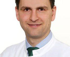 PD Dr. Lars Schimmöller, Foto: © UKD
