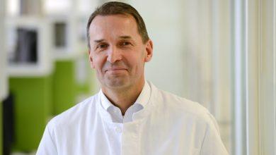 Prof. Jürgen Bernhagen, Leiter, Lehrstuhl für Vaskuläre Biologie Institut für Schlaganfall- und Demenzforschung (ISD) Klinikum der Universität München Klinikum der Universität München